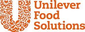 Caterline Produkte bei Unilever Food Solutions