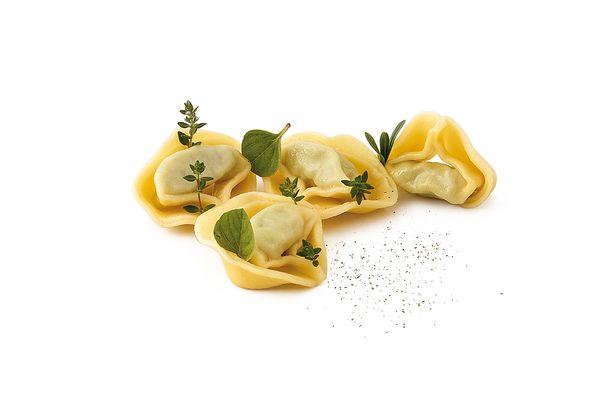 Tortelloni Provencale tiefgekühlt von Caterline