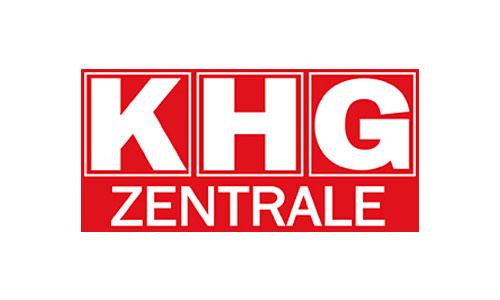 Caterline Produkte bei KHG
